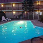 Rodeway Inn Enumclaw Pool
